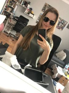 Customize Your Name with JPP Women's Polarized Glasses Ciaoloox New Design photo review